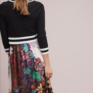 17ff8198dbc Maeve Dresses - Anthropologie Maeve Osceola Sweater Dress Size XL